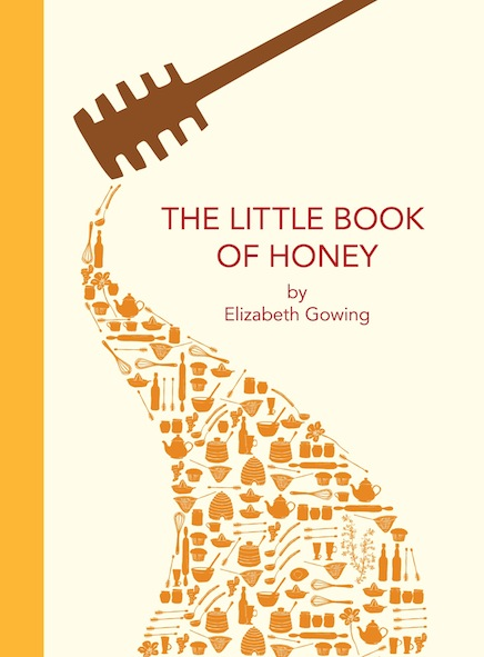 Little Book of Honey cover