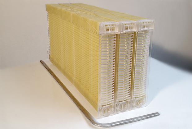 Flow Hive frames
