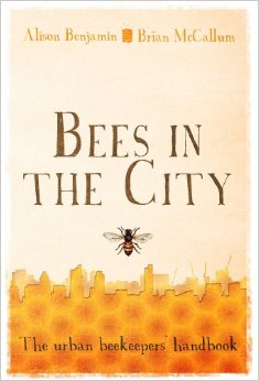 Bees in the city cover