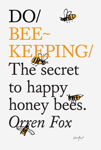 The secret to happy honey bees cover