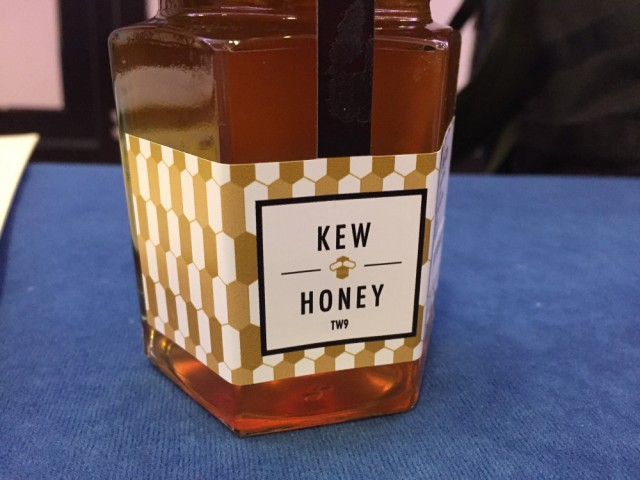 Kew Honey
