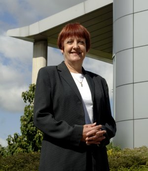 Professor Linda Field