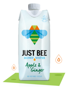 Just Bee Honey Water