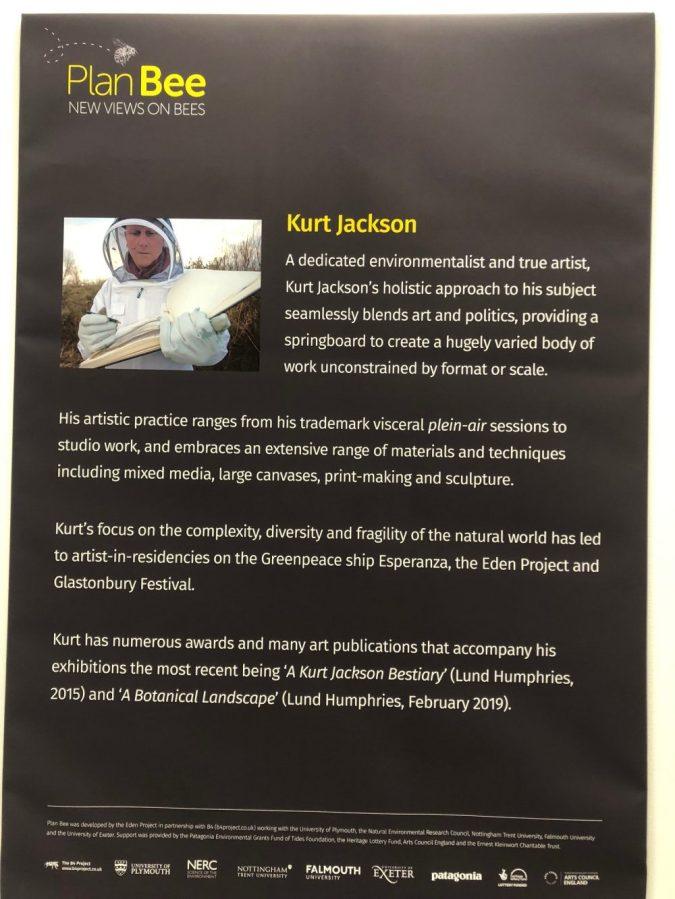 Kurt Jackson artist info