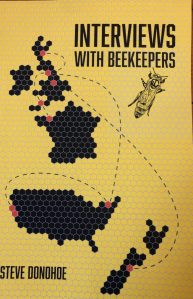 Interviews with beekeepers